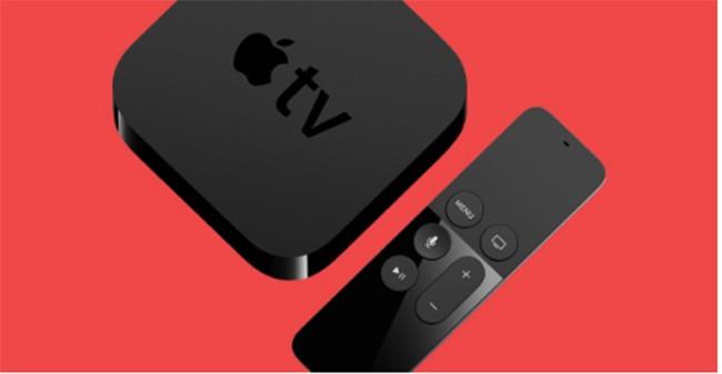 Cuộc chiến thiết bị giải trí tại gia của Apple TV với Roku và Google Chromecast ảnh 1