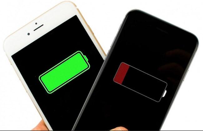 10 cách giúp kéo dài tuổi thọ pin điện thoại ảnh 1