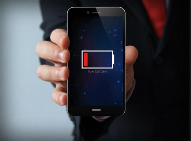 10 cách giúp kéo dài tuổi thọ pin điện thoại ảnh 2