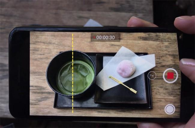 """6 mẹo vặt """"bỏ túi"""" giúp bạn quay video """"chất"""" hơn bằng iPhone ảnh 4"""