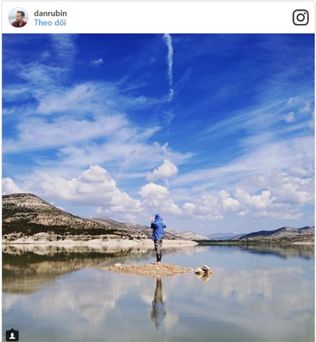 """Mẹo chụp ảnh """"chất phát ngất"""" trên Instagram ( Phần 1) ảnh 6"""