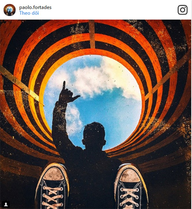 """Mẹo chụp ảnh """"chất phát ngất"""" trên Instagram ( Phần 1) ảnh 10"""