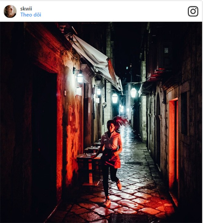 """Mẹo chụp ảnh """"chất phát ngất"""" trên Instagram ( Phần 1) ảnh 2"""