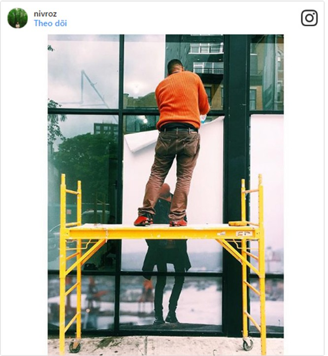 """Mẹo chụp ảnh """"chất phát ngất"""" trên Instagram ( Phần 1) ảnh 4"""