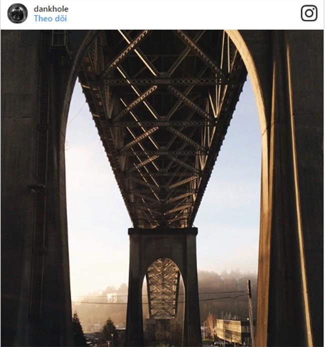 """Mẹo chụp ảnh """"chất phát ngất"""" trên Instagram ( Phần 1) ảnh 5"""