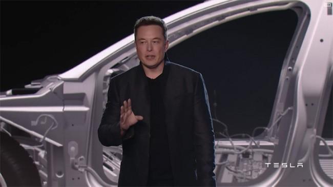 Elon Musk: Trí tuệ nhân tạo có thể dẫn đến chiến tranh thế giới thứ III ảnh 1