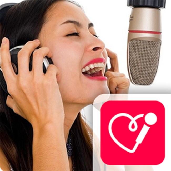 Top 10 ứng dụng karaoke thỏa mãn ước mơ ca sĩ cho bạn ảnh 3