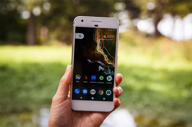 Google đàm phán mua đứt mảng kinh doanh điện thoại của HTC? ảnh 1