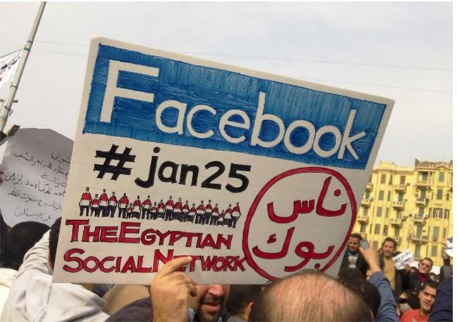 """Biên niên sử"" Facebook qua ảnh ảnh 20"