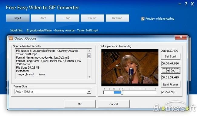 """9 ứng dụng """"hô biến"""" ảnh GIF thành video và ngược lại ảnh 10"""