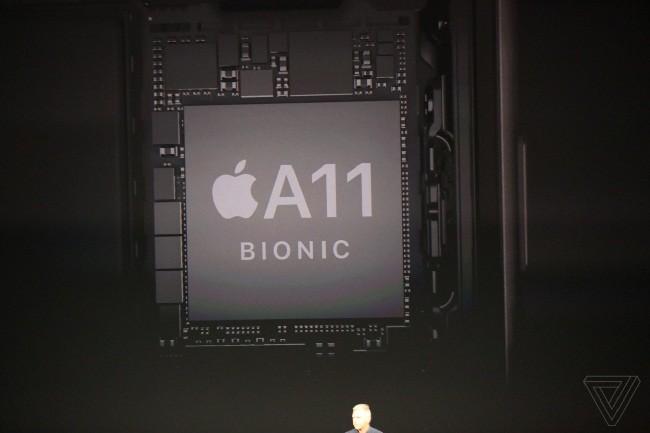 """Bộ đôi iPhone 8 vừa ra mắt có gì """"hot""""? ảnh 2"""