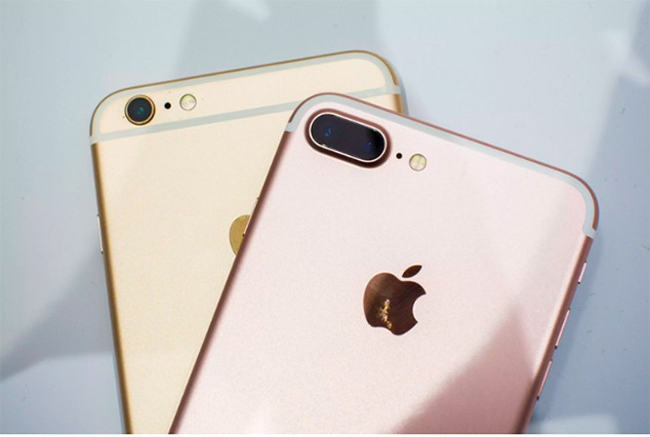 IPhone 8 tiếp tục sứ mệnh chinh phục người dùng ảnh 1