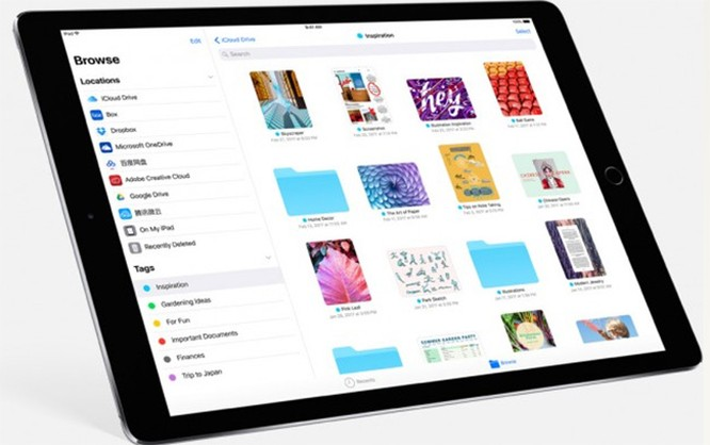 Ngày 19/9: Giới thiệu iOS 11 và watchOS trên toàn thế giới ảnh 2