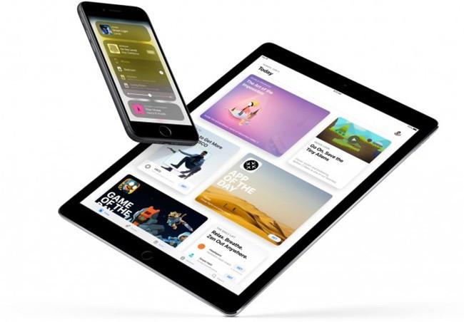 Ngày 19/9: Giới thiệu iOS 11 và watchOS trên toàn thế giới ảnh 1