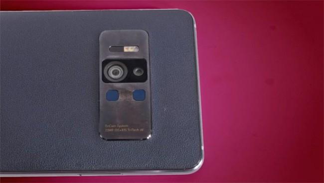 10 tính năng cực đỉnh trên các dòng smartphone hàng đầu hiện nay ảnh 8