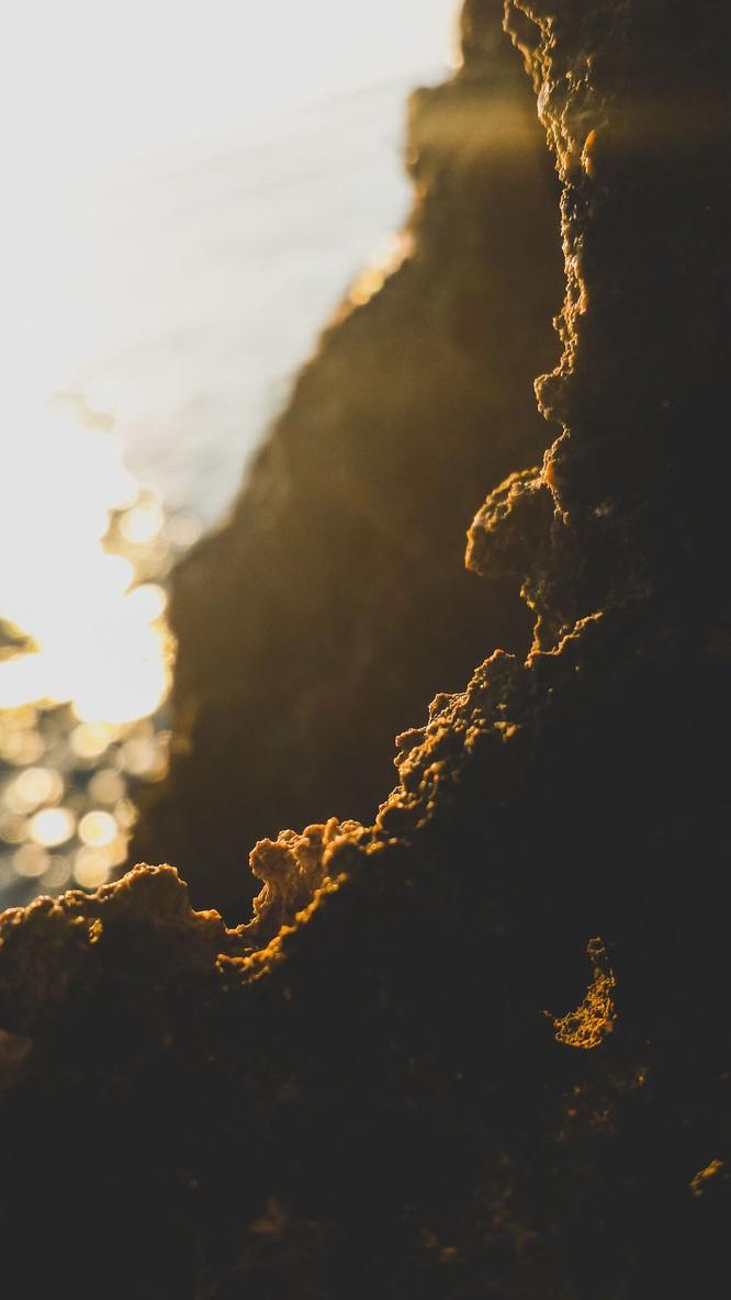 Những shot hình tuyệt đẹp được chụp bằng iPhone 5s ảnh 13