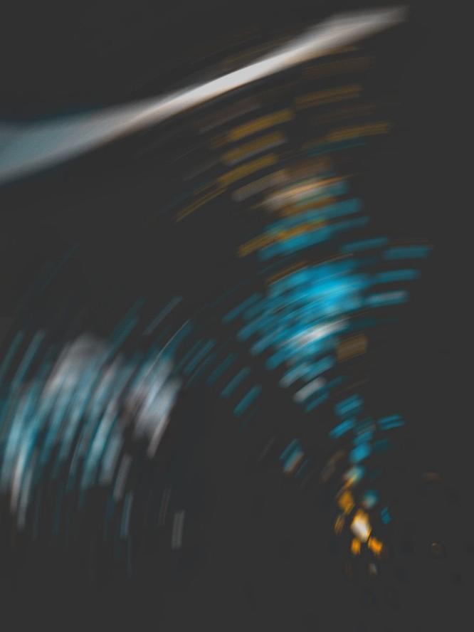 Những shot hình tuyệt đẹp được chụp bằng iPhone 5s ảnh 20