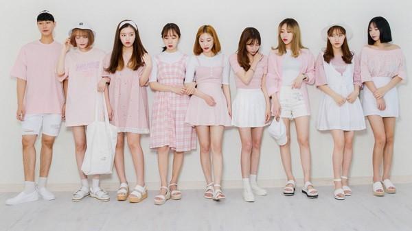 Những tone màu thời trang hè 2018 thu hút giới trẻ ảnh 2
