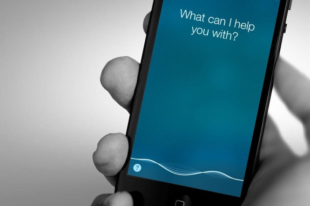 Siri sắp hỗ trợ nhận diện giọng nói nhiều người cùng lúc ảnh 2