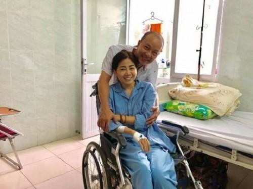 Mai Phương nhập viện vì ung thư phổi, căn bệnh này nguy hiểm như thế nào? ảnh 1