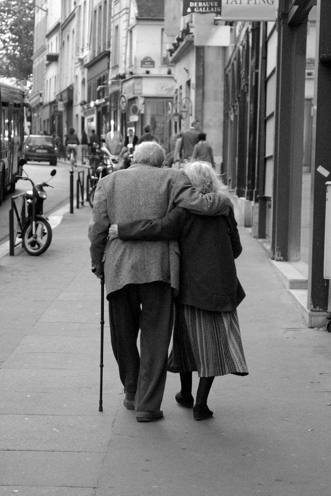 28 bức ảnh tình yêu vĩnh cửu chạm đến trái tim mỗi con người ảnh 1
