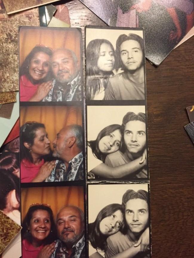 28 bức ảnh tình yêu vĩnh cửu chạm đến trái tim mỗi con người ảnh 4