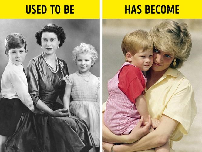 Công nương Diana phá vỡ 6 quy tắc gia đình hoàng gia ảnh 3