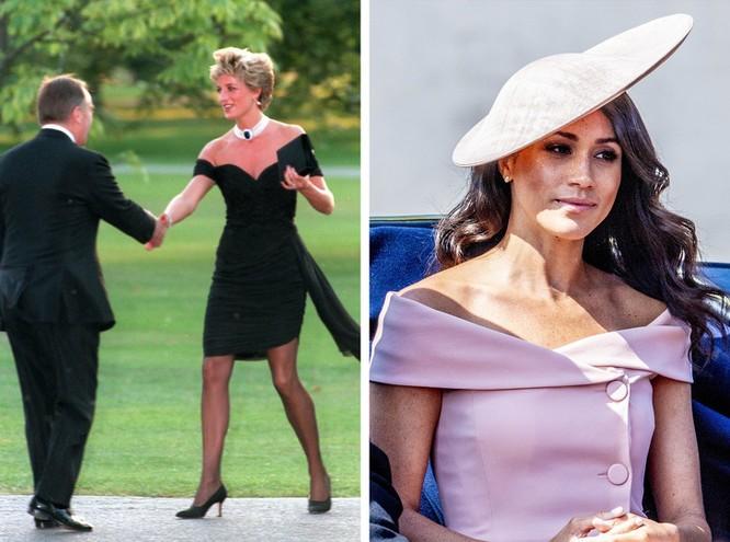 Công nương Diana phá vỡ 6 quy tắc gia đình hoàng gia ảnh 7