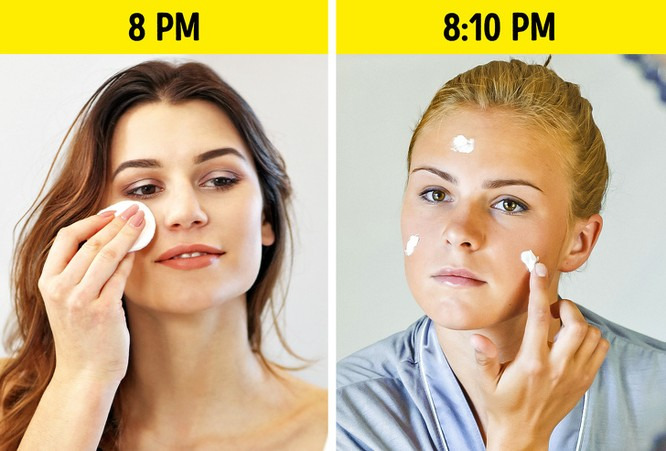 Chuyên gia sắc đẹp tiết lộ 9 mẹo giúp bạn tươi trẻ vượt thời gian ảnh 5