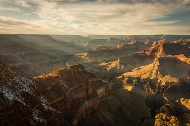 23 địa điểm hấp dẫn nhất hành tinh bạn nên ghé thăm một lần trong đời (Phần 1) ảnh 9