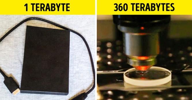 13 công nghệ tuyệt vời đến từ tương lai có thể bạn chưa biết ảnh 4