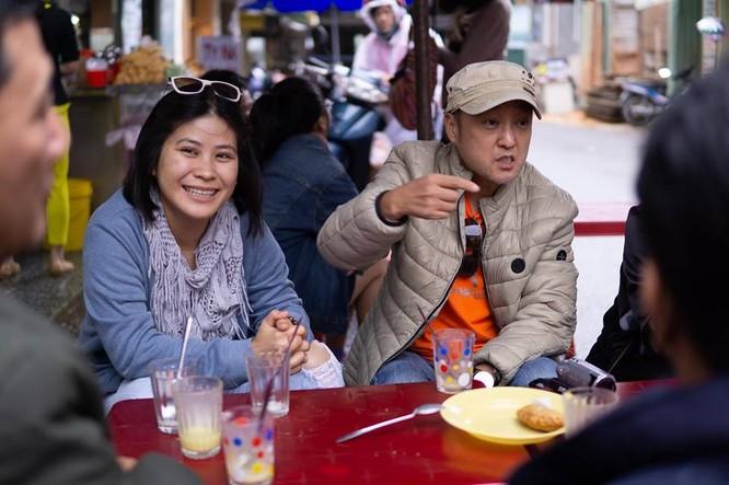 Diễn viên Hàn Quốc lên tiếng đòi tiền nợ catse phim 26 tỷ đồng ảnh 1