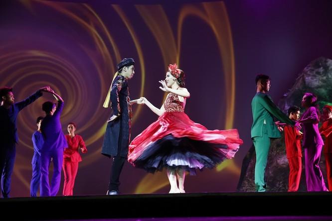 Bài 1: Nhạc kịch Việt – Những giấc mơ vật vã ảnh 1