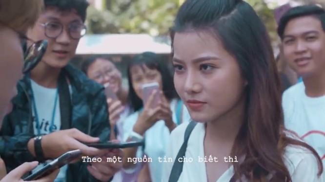 """""""Mập thích mập"""" lên ngôi ở giải thưởng phim ngắn HTV 2018 ảnh 2"""