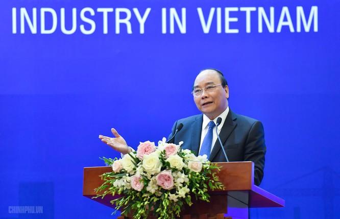 """Thủ tướng yêu cầu học tập """"tinh thần Park Hang-seo"""" trong phát triển kinh tế"""