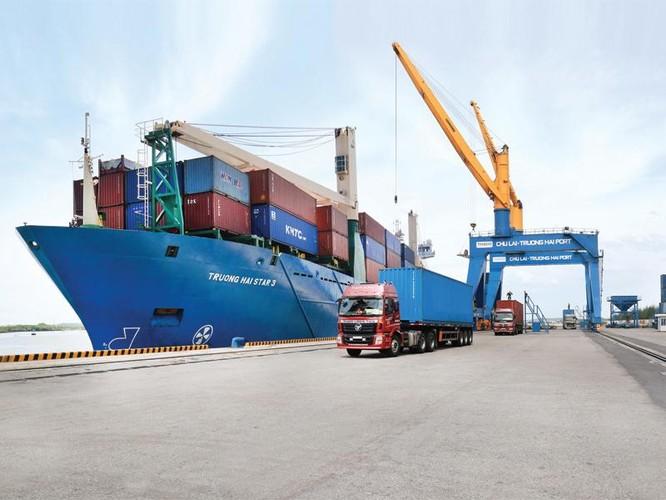 Khu kinh tế mở Chu Lai đón đầu xu thế thương mại ảnh 2
