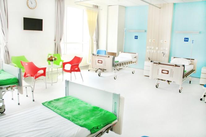 Khánh thành bệnh viện hợp tác công tư đầu tiên tại Tp.HCM ảnh 5