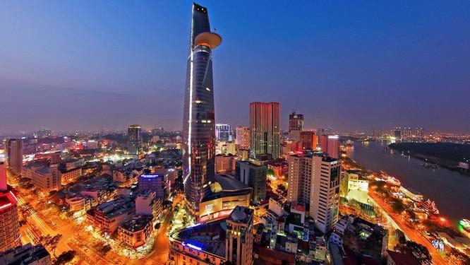 Kinh tế Việt Nam 2018: GDP tăng trưởng 7,08% - cao nhất kể từ 2011, thu nhập bình quân đầu người 2.587 USD