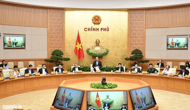 Thủ tướng chỉ đạo thúc đẩy khu vực kinh tế tư nhân ảnh 1