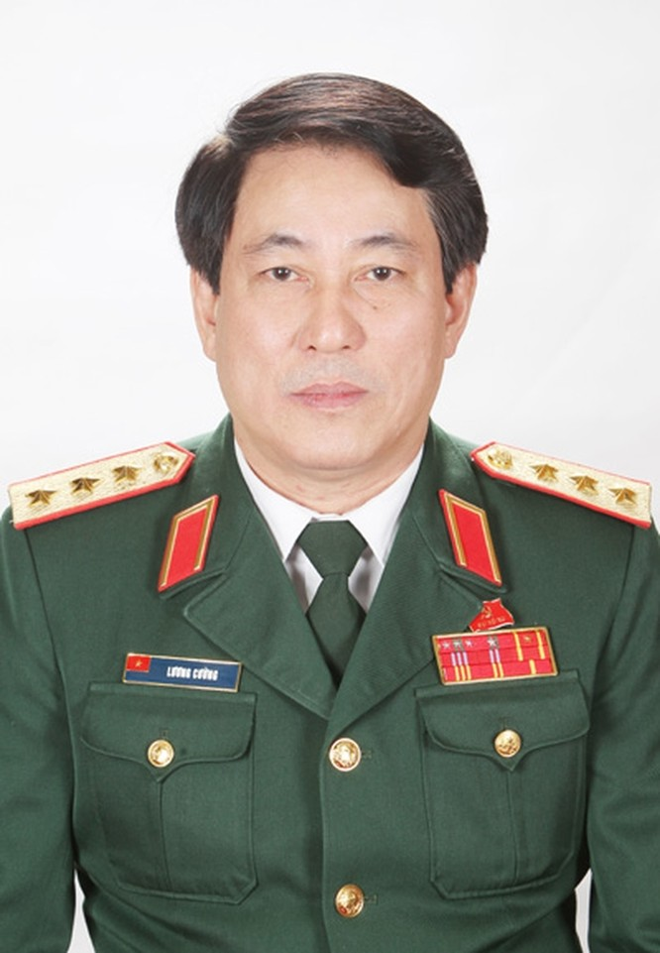 Ông Lương Cường