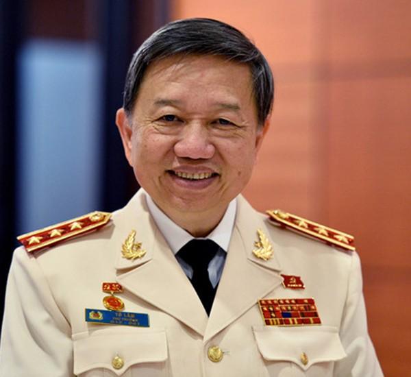 Việt Nam chính thức có thêm 2 Đại tướng: ông Tô Lâm và ông Lương Cường ảnh 3