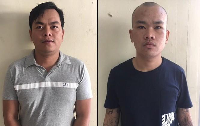 Phúc XO – người đeo nhiều vàng nhất Việt Nam đã bị bắt vì ma túy ảnh 2
