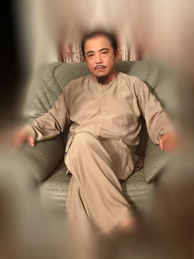 Nóng: Danh hài Hồng Tơ bị bắt vì đánh bạc ảnh 1