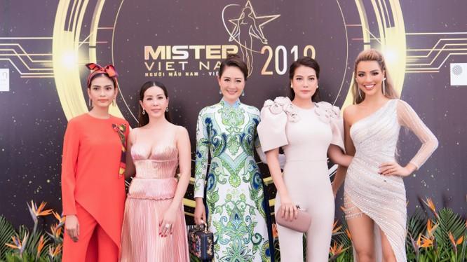 """Lộ diện top 30 """"mỹ nam"""" hot nhất Mister Vietnam 2019 ảnh 23"""