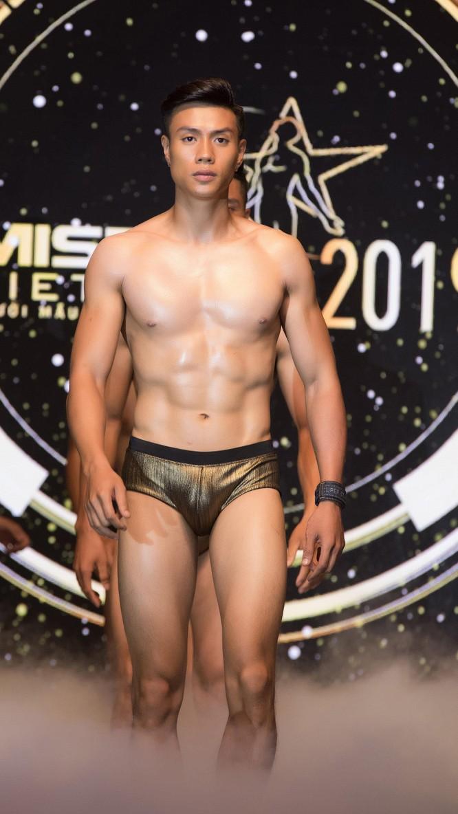 """Lộ diện top 30 """"mỹ nam"""" hot nhất Mister Vietnam 2019 ảnh 4"""