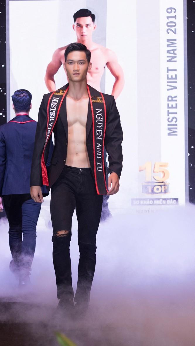 """Lộ diện top 30 """"mỹ nam"""" hot nhất Mister Vietnam 2019 ảnh 11"""