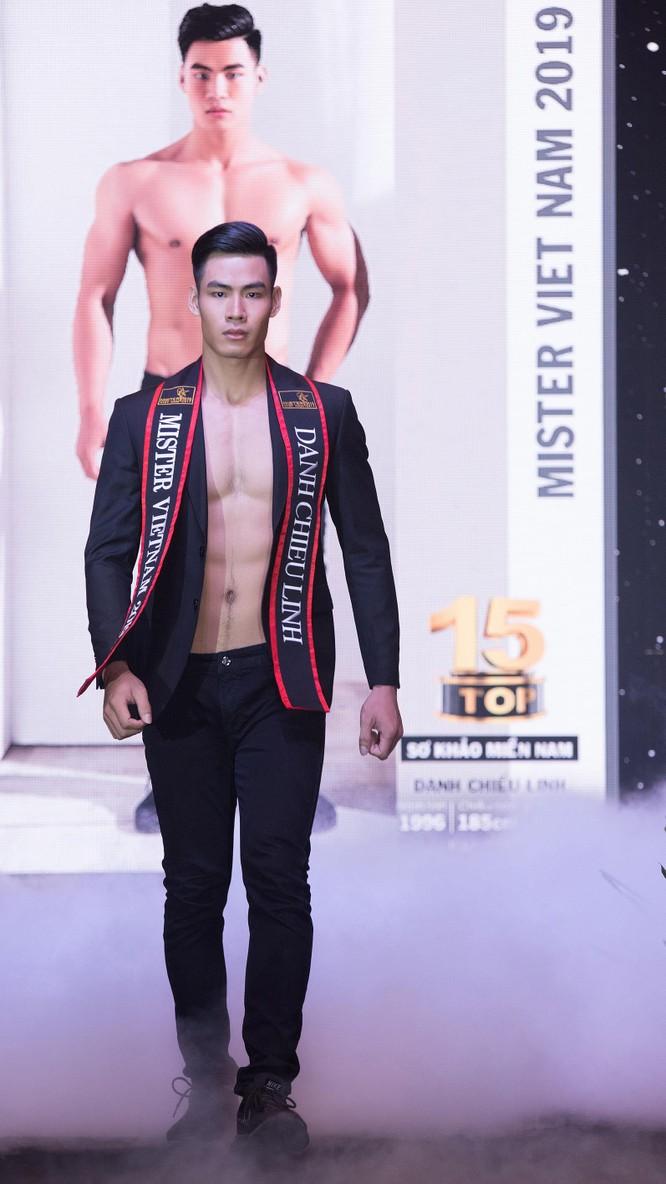 """Lộ diện top 30 """"mỹ nam"""" hot nhất Mister Vietnam 2019 ảnh 15"""
