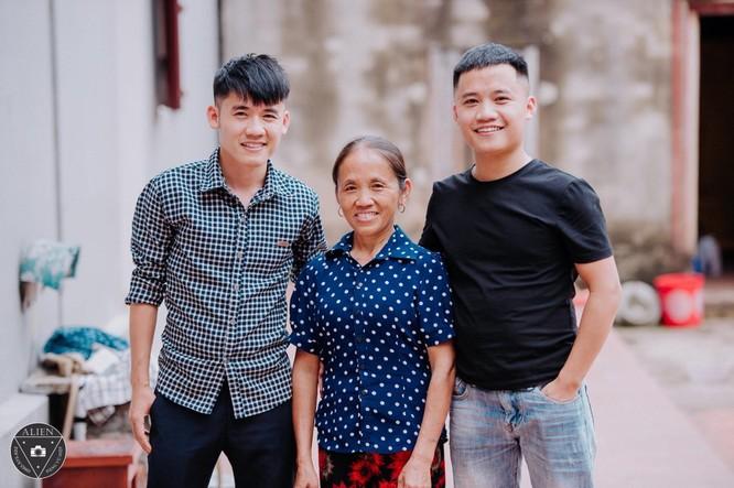 """Bà Tân Vlog dấn thân showbiz, tham gia """"Thách thức danh hài"""" ảnh 4"""