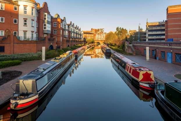 Birmingham, Anh