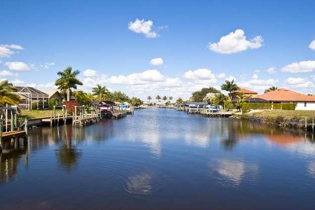 Cape Coral, Florida, Mỹ